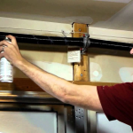 Top maintenance tips for Garage doors
