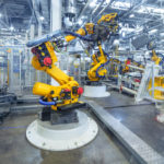 How Industrial Robotics Are Revolutionizing An Industry