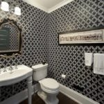 Pros and Cons of Wallpaper in a Bathroom