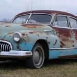 4 Unusual Ways of Disposing Your Old Car