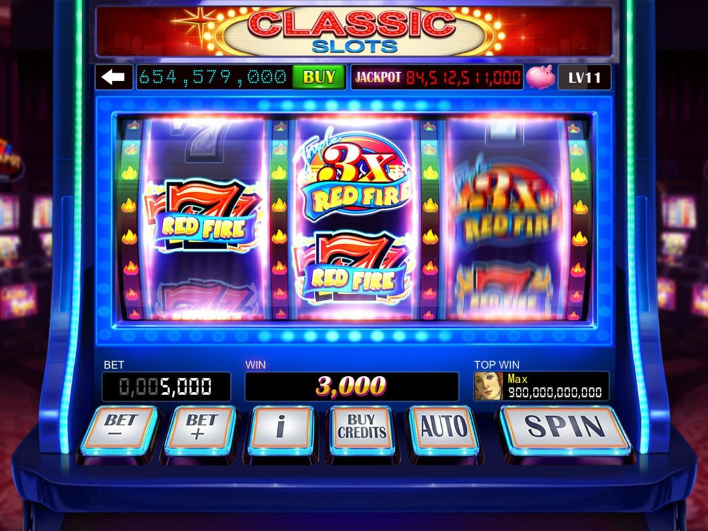 Slots Apps Free