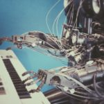 Future of music with AI