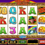 Rainbow Riches: How Online Slot Creators Use Technology to Improve Slots?
