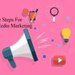 Four Vital Steps of Success to Run Effective Social Media Marketing