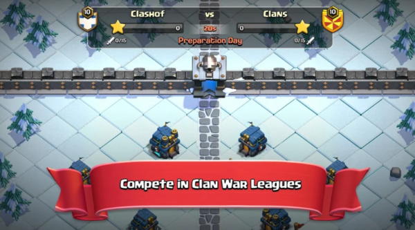 Best Clash Of Clans Emulator For Windows 10 Pc Techno Faq