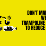 Don't Make Your Website a Trampoline – 6 Tips to Reduce Bounce Rate