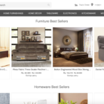 Top 5 Furniture App for Buying Furniture