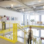 The Motivational Benefit Of Art In The Workplace