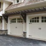 Should you repair a garage door all by yourself?