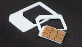 Sim Card, Card, Phone, Technology, Mobile