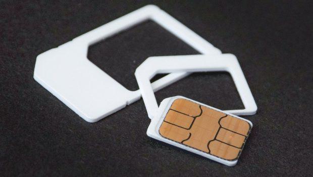 Sim Card, Card, Phone, Technology, Mobile