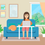 The Rise Of Telecommuting Will Happen Faster Than We Expected