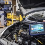 New Tech in the Automotive Repair Industry