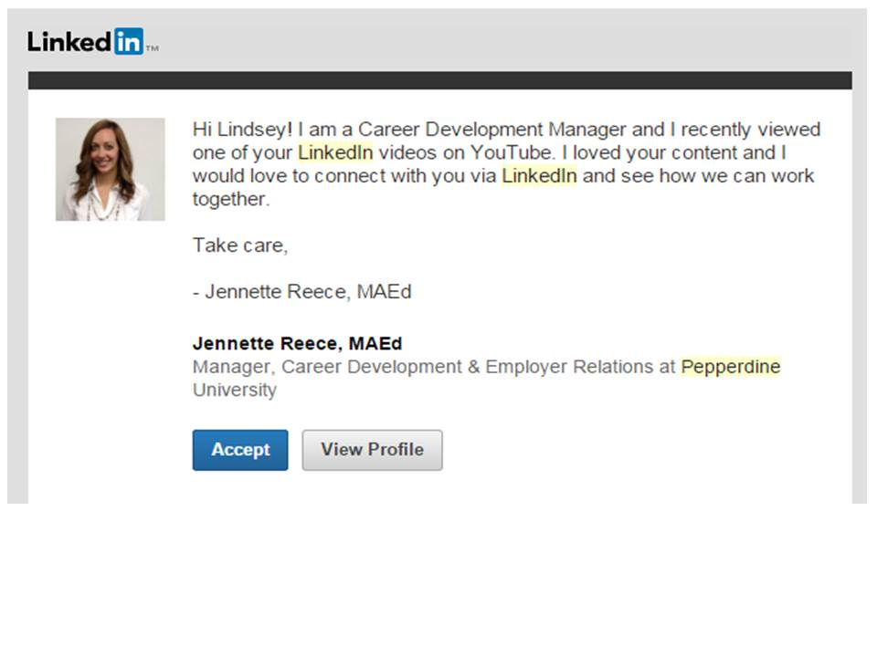 How to best use LinkedIn as a source to generate leads for ...