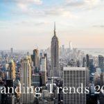 Top 7 Branding Trends in 2020
