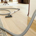 Why Can Ducted Vacuum Be Important For Complete Home Cleaning?