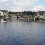 Flood Damage and Electrical Safety