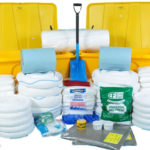 Which Types Of Oil Spill Kits Mostly Builders Use?