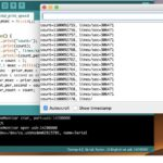 Using Serial Monitor For Arduino: 2 Methods To Implement Serial Monitor With Arduino Computing Platform