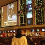 The top 11 countries where sports betting is popular