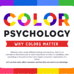 How Can a Simple Color Change Affect Your Business? [Infographic]