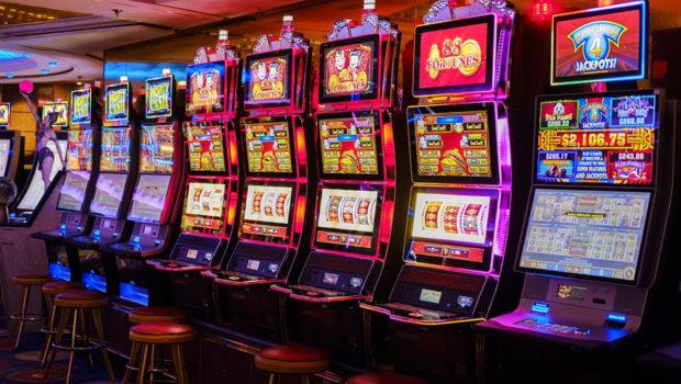 Slot Games Rules