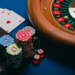 How Technology Can Increase Responsible Gambling
