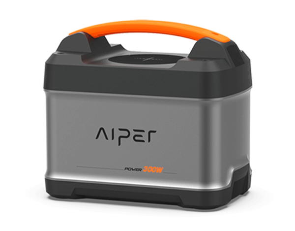 Aiper Portable Power Station, Portable Solar Panel