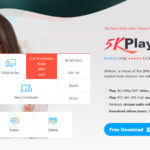 5KPlayer Review – A free and quirky media playback tool