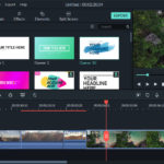 Filmora : Powerful Video Editing Made Easy