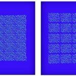 Diffractive Random Dot Generator – 3D imaging & beyond