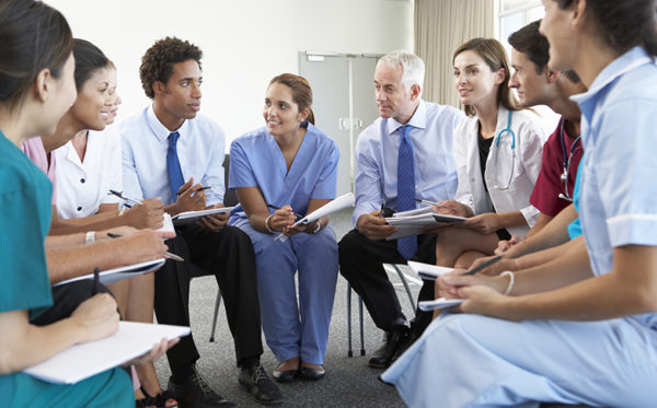 Tips For Developing Effective Healthcare Teams | Techno FAQ