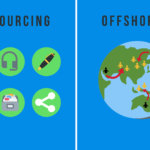 Comparing Outsourcing And Offshoring: Key Differences