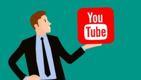outube, Youtuber, Channel, Marketing, Affiliates