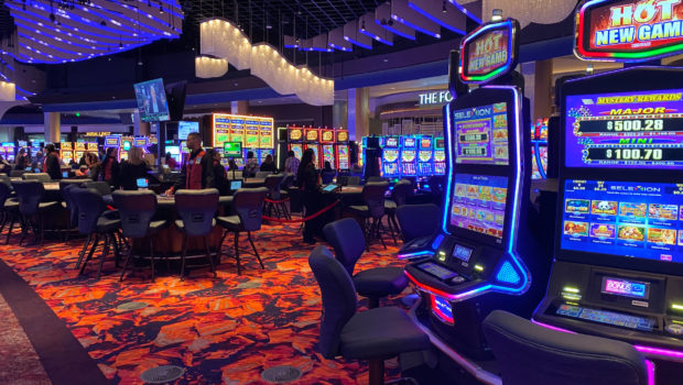 How to Choose the Best Online Casino   Techno FAQ