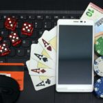 Finding your feet with online gaming