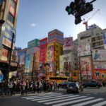 The Techie Way to Tour Japan