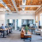 Safety and Health Check for Coworking Spaces