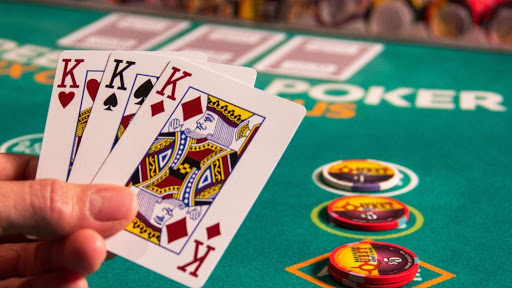 What Are The Most Popular Card Games In Online Casinos | Techno FAQ