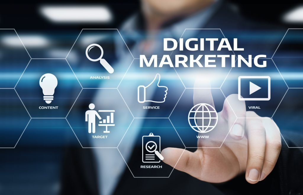 Digital Marketing Strategy A Must For Every Small Business | Techno FAQ