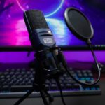 TONOR TC-777 Microphone – A Well Priced Budget Desktop Microphone with Serious Performance
