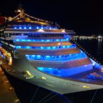 Travel in Luxury Aboard a Cruise