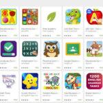 How to Choose the Best Preschool Apps