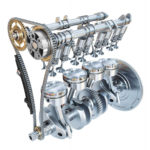 How to Care for the Engine Crankshaft