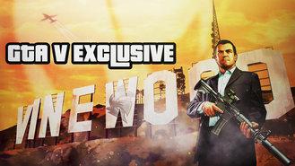 GTA V exclusive