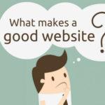 7 Principles of Good Website Design