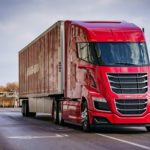How Commercial Truck Industries Are Affected by the Pandemic