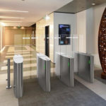 Why do Office Buildings Need a Security Turnstile Gate?