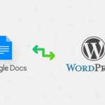 Eliminate Formatting Problems from Google Docs to WordPress
