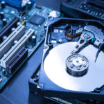 How To Recover Data From Hard Drive?